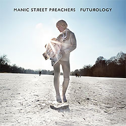 Manic Street Preachers - Futurology - Album Cover