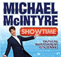 Michael McIntyre Showtime DVD