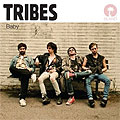 Tribes - Baby - Album Cover