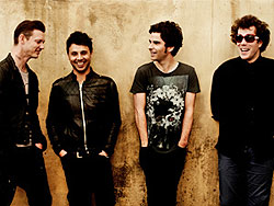 Stereophonics Announce March 2013 UK Tour