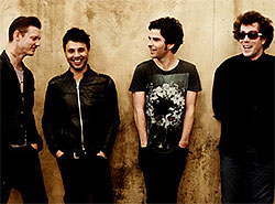 Stereophonics Announce November UK Arena Tour