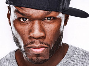 50 Cent 2018 UK Tour