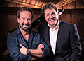 Alfie Boe & Michael Ball - 2016 UK Tour