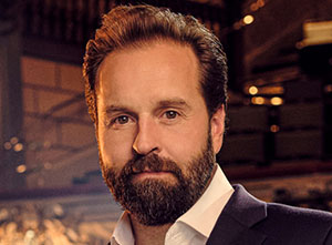 Alfie Boe UK Tour