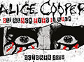 Alice Cooper 2019 UK Tour