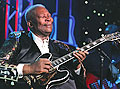 BB King UK Tour