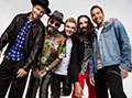 Backstreet Boys 2019 UK Tour