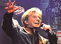 Barry Manilow 2020 UK tour