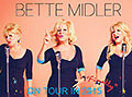 Bette Midler 2015 UK Tour
