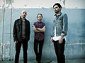 Biffy Clyro - 2014 UK Tour