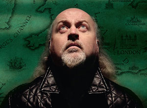 Bill Bailey 2019 UK Tour