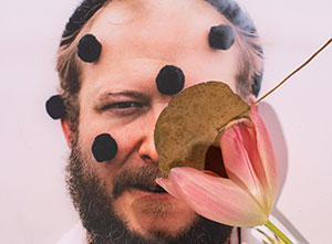 Bon Iver 2020 UK Tour