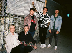 Bring Me the Horizon 2018 UK Tour