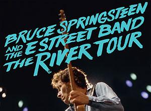 Bruce Springsteen Tour  Croke Park