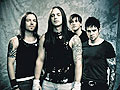 Bullet For My Valentine - UK Tour