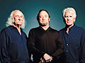 Crosby, Stills & Nash - 2015 UK Tour