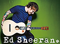 Ed Sheeran 2015 UK Tour