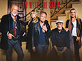 Fleetwood Mac - 2015 UK Arena Tour
