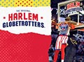 Harlem Globetrotters 2020 UK Tour