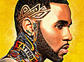 Jason Derulo - 2014 Tattoos UK Tour