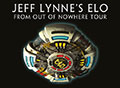 Jeff Lynne's ELO 2020 UK Tour