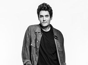 John Mayer 2019 UK Tour