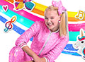 Jojo Siwa 2019 UK Tour