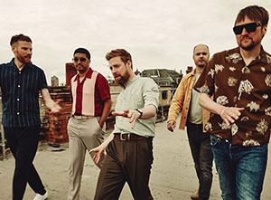 Kaiser Chiefs 2020 UK Tour