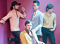 Kings of Leon 2017 UK Tour