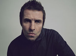 Liam Gallagher 2019 UK Tour