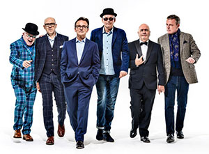 Madness 2019 UK Tour