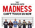 Madness - 2016 Can't Touch Us Now Tour