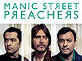 Manic Street Preachers - 2014 UK Tour