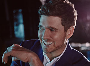 Michael Buble 2019 UK Tour
