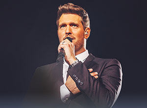 Michael Buble Summer 2020 UK Tour