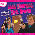 Mrs Browns Boy's 2017 UK Tour Poster
