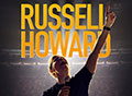 Russell Howard 2019 Respite UK Tour