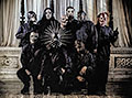 Slipknot - Prepare For Hell - 2015 UK Tour
