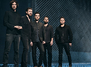 Snow Patrol 2019 UK Tour