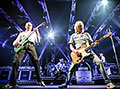 Status Quo - 2016 Last Night of the Electrics UK Tour