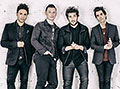 Stereophonics - 2015 UK Tour
