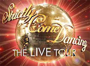 Strictly Come Dancing Live UK Tour