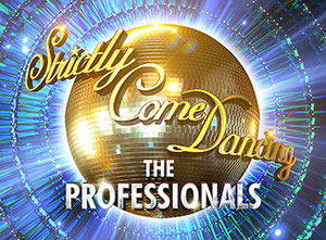 Strictly Come Dancing The Professionals UK Tour