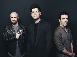The Script 2020 UK Tour