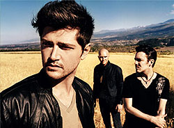 The Script UK Tour