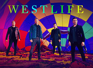 Westlife 2020 UK Tour